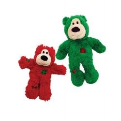 Christmas  Knots Bears Wild pour Chien