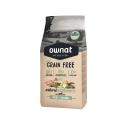 Ownat Just Grain Free-Adult de Poulet pour chien (1)