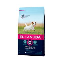 Eukanuba-Adulte Petites Races (1)