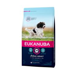 Eukanuba-Croquettes Adulte Races Moyennes (1)