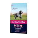 Eukanuba-Senior Races Moyennes au Poulet (1)