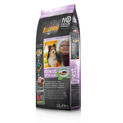 Belcando-Adult Mini Finest Senior Grain Free (1)