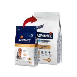 Affinity Advance-Yorkshire Terrier Adulte (2)