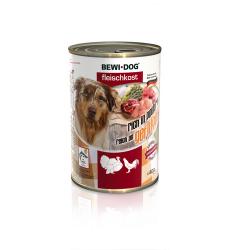 Bewi Dog-Rico en Ave. Boîte. (1)