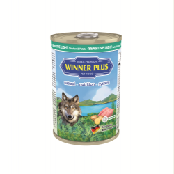 Winner Plus-WP Sensible Light avec Poulet & Pommes de Terre (1)