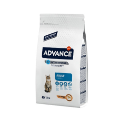 Affinity Advance-Adulte Poulet et Riz (1)