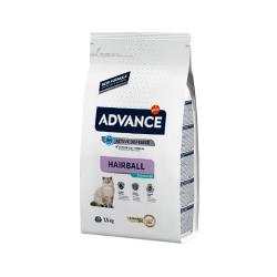 Affinity Advance-Hairball Stérilisé (1)