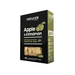 Biscuits de pomme et de cannelle pour le chien (1)