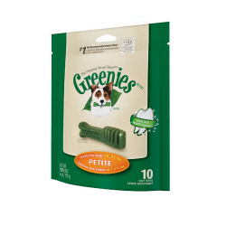 greenies-Os Dental Greenies Chien Petit 7-11 kg (1)