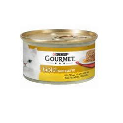 Tartalette de Poulet et Carotte (6)