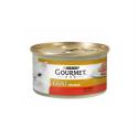 Gourmet Gold-Mousse au boeuf 85 gr. (1)
