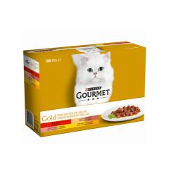 Pack Amuse-Gueules en Sauce Assortis (6)