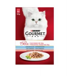 Gourmet Mon Petit-Pack de Poissons (1)