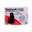 Frontline-Combo +40 kg Pipettes Antiparasitaires Chien (3)