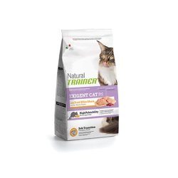Trainer-Natural Exigent Cat Viandes Blanches (1)