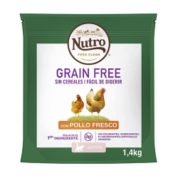 Feline Feed Clean Kitten Grain Free