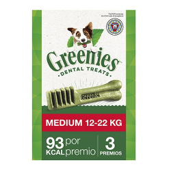 Greenie Pack Original Medium pour Chien
