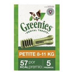Greenie Pack Original Petite pour Chien