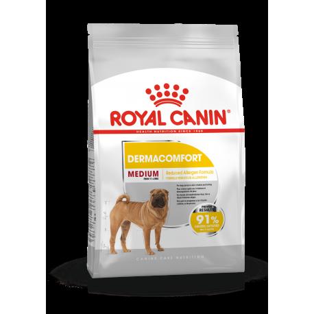 Royal Canin-Medium Dermacomfort Races Moyennes (1)