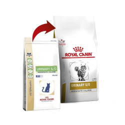 Royal Canin Veterinary Diets-Félin urinaire S/O calories (1)