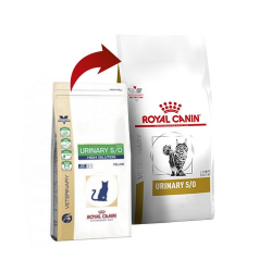 Royal Canin Veterinary Diets-Félin urinaire S/O haute dilution (1)