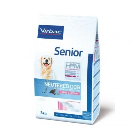 HPM Canine Senior Neutered Medium & Large