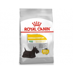 ROYAL CANINE ADULT DERMACOMFORT MINI 4KG