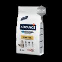 Affinity Advance-Chats Stérilisés Saumon et Orge (1)