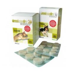 Omnicondro 10 para perros. Hifarmax comprimidos