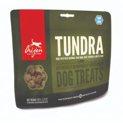Orijen Tundra dog treats premios para perros