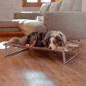 Cama Dog Bed perro y gato Dream Tartan Ferplast