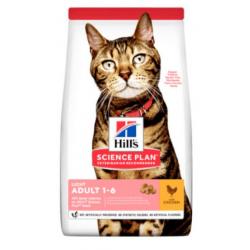 Hills-SP Feline Adult Light avec Poulet (1)