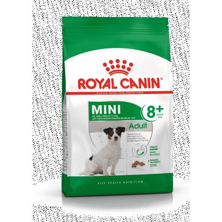 Royal Canin-MiniAdulte +8 Ans (1)
