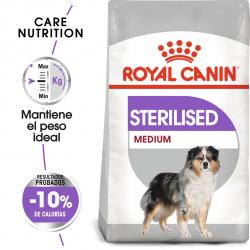 Royal Canin-Medium Stérilisé Races Moyennes (1)