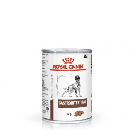 Royal Canin Veterinary Diets-Gastrointestinal Low Fat 200gr Humide (1)