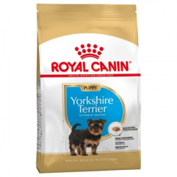 Royal Canin-Yorkshire Terrier Chiot (1)