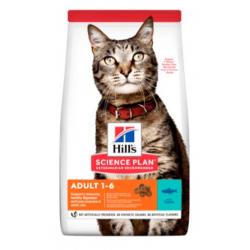 Hills-SP Feline Adult avec Thon (1)