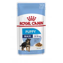 Royal Canin-Maxi Puppy (Sachet) (1)