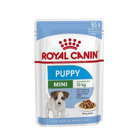 Royal Canin-Mini Pupyy (Sachet) (1)