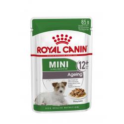 Royal Canin-Mini Aegin +12 (Sachet) (1)