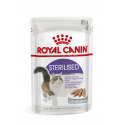 Royal Canin-Sterilised Pouch (in loaf) 85 gr. (1)