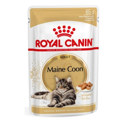 Royal Canin-Maine Coon Pouch 85 gr (1)