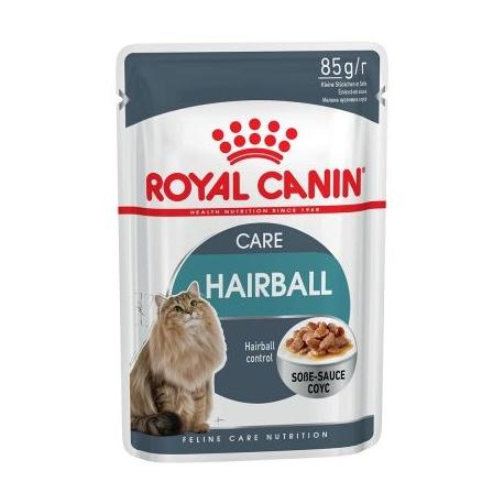 Royal Canin-Hairball Care Pouch 85 gr. (1)