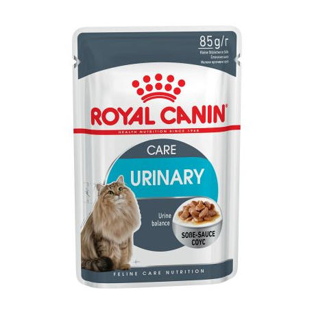 Royal Canin-Urinary Care sachet 85 gr (1)