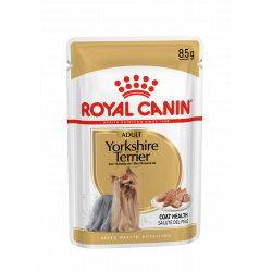 Royal Canin-Yorkshire Pouch 85 gr (1)