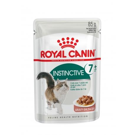Royal Canin-Instinctive +7 Sac 85 gr. (1)
