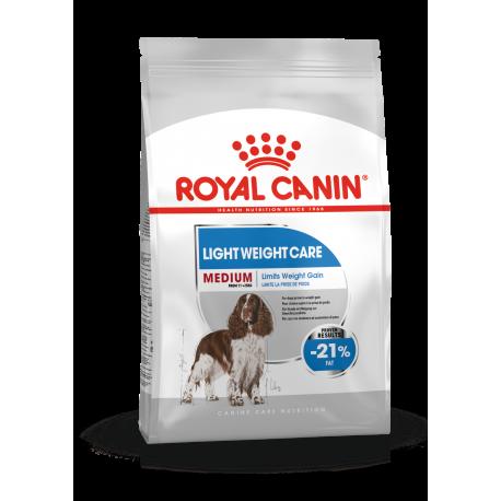 Royal Canin-Medium Light Races Moyennes (1)