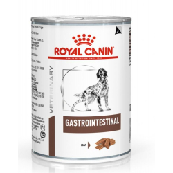 Royal Canin Veterinary Diets-Gastro intestinal en boîte 400 gr. (1)