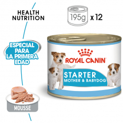 Royal Canin-Starter Mousse Gestation/allaitement (1)
