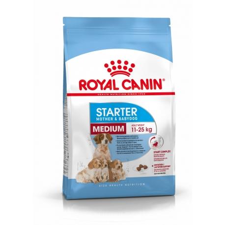 Royal Canin-Medium Starter Gestation/Allaitement (1)